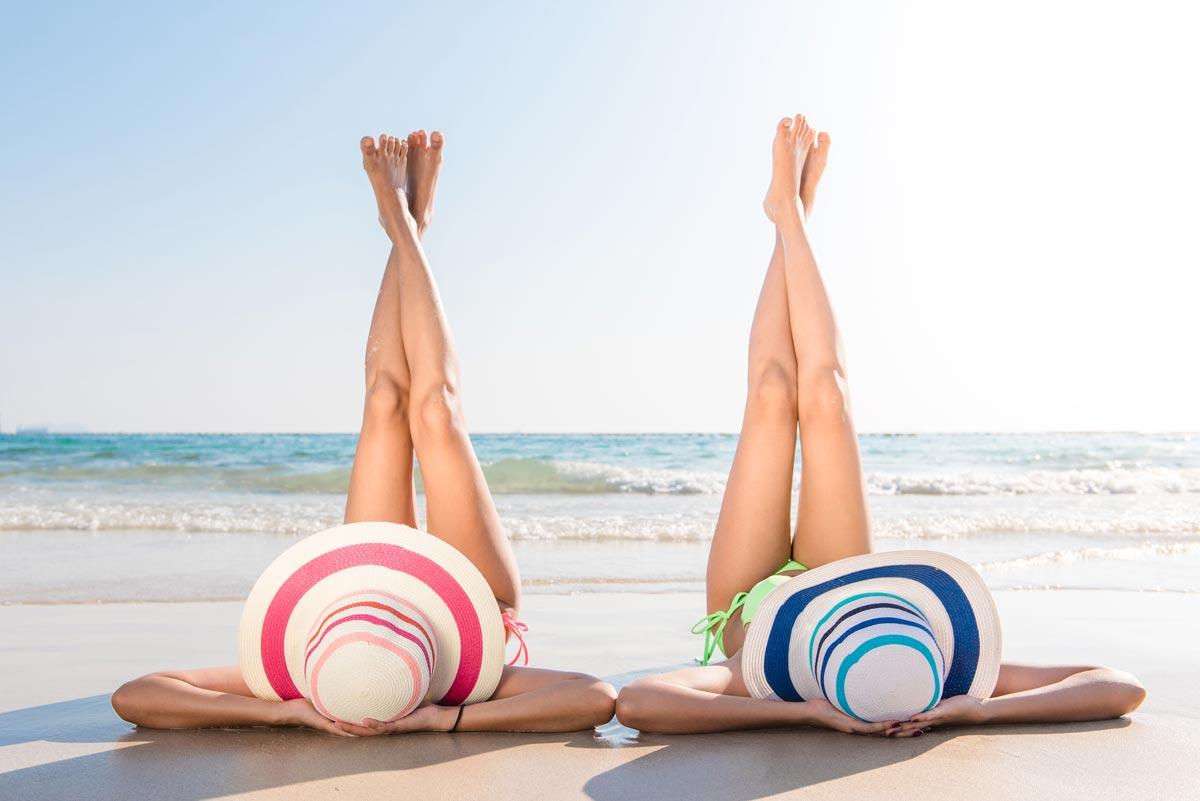 trattamenti estetici per l'estate