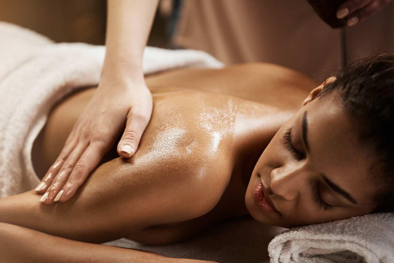 massaggio estetica talenti