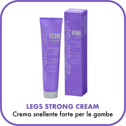 LEGS STRONG CREAM